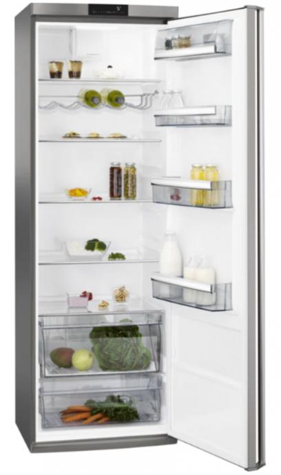 AEG - RKB64021DX Vrijstaande koelkast