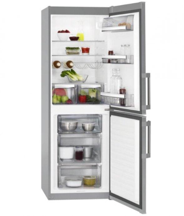 AEG RCB53121LX Vrijstaande koelkast
