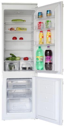 hananto HIKVC17810 Inbouw koelkasten vanaf 178 cm