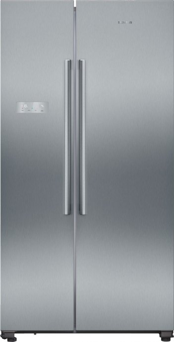 Siemens KA93NVIFP Side By Side koelkast