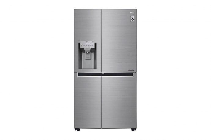 LG GSJ960PZVZ Door-in-door koelkast