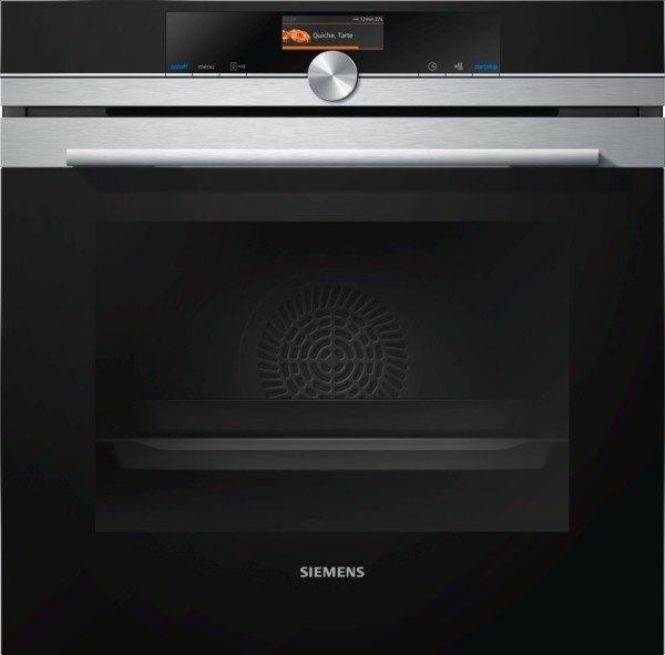 Siemens HB636GBS1 Solo oven