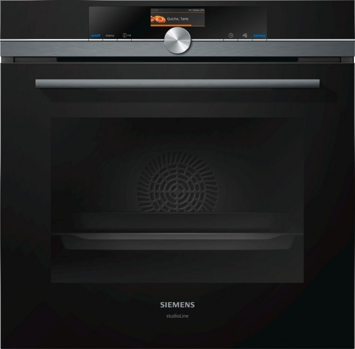 Siemens HB836GTB6 Solo oven