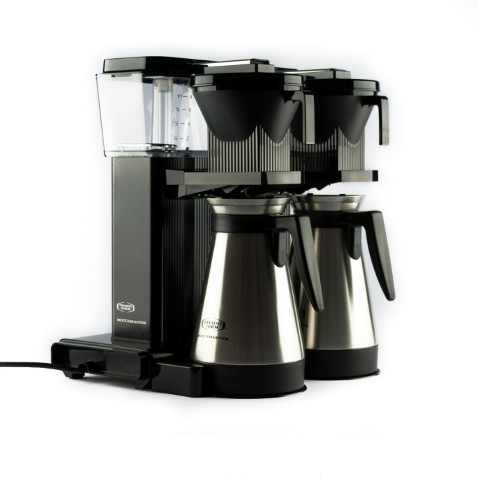 Moccamaster 89402 Koffiezetter vrijstaand