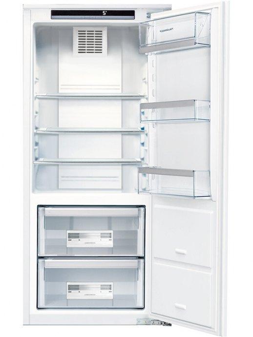 Kuppersbusch FKF48000I Inbouw koelkasten rond 122 cm