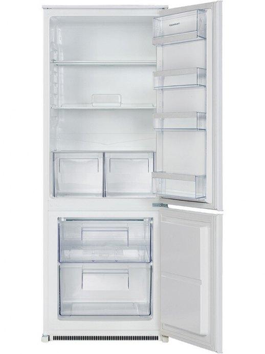 Kuppersbusch FKG63000I Inbouw koelkasten rond 140 cm