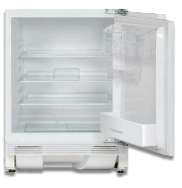 Kuppersbusch FKU15000I Onderbouw koelkast
