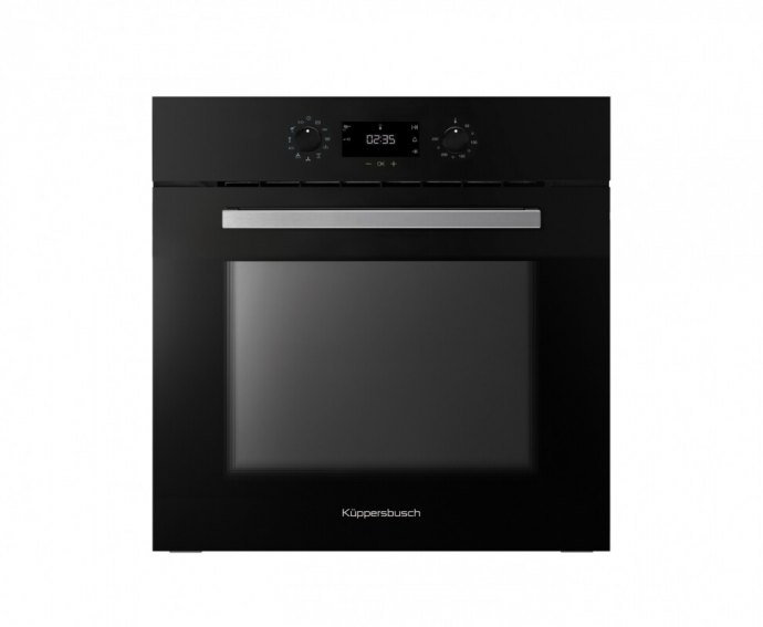 Kuppersbusch B61200S Solo oven