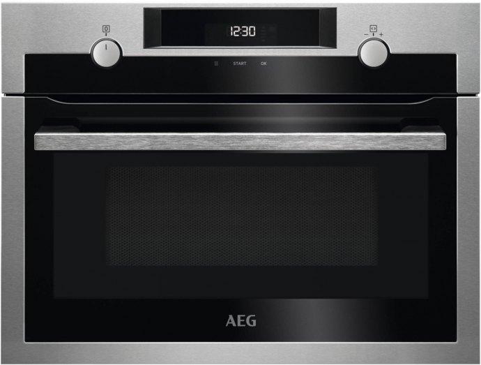 AEG KME525800M Magnetron met grill
