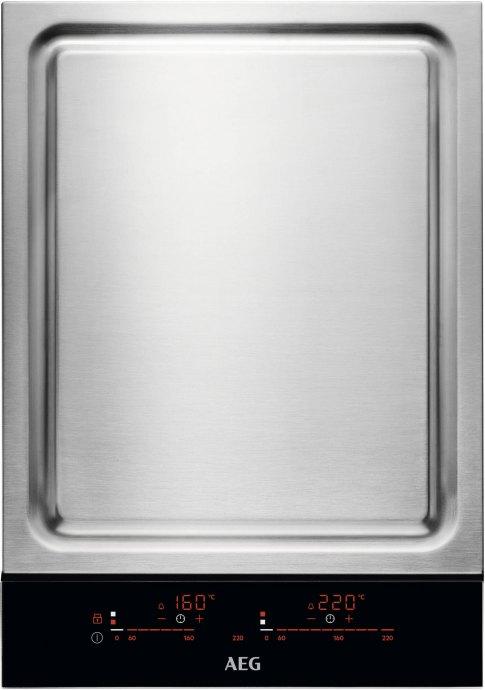 AEG ITE42600KB Domino inductie kookplaat
