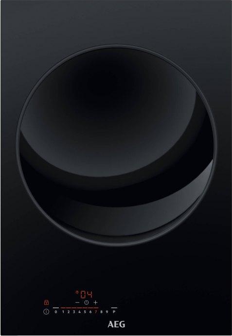 AEG IWE41600KB Domino inductie kookplaat