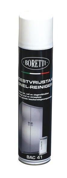 Boretti BAC41 Accessoires
