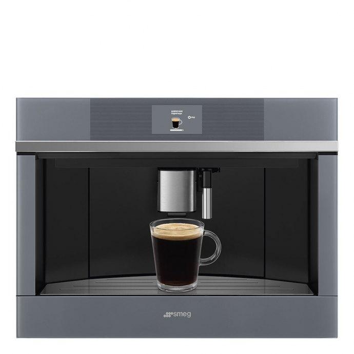 Smeg CMS4104S Inbouw koffieautomaat