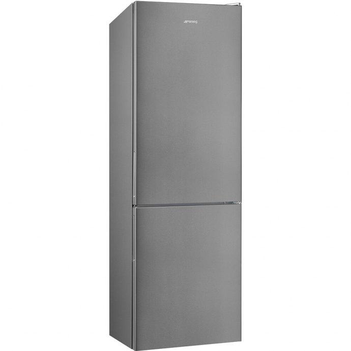 Smeg FC202PXN Vrijstaande koelkast