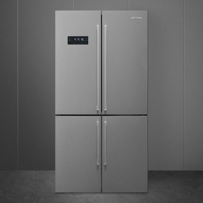 Smeg FQ60X2PEAI Side By Side koelkast