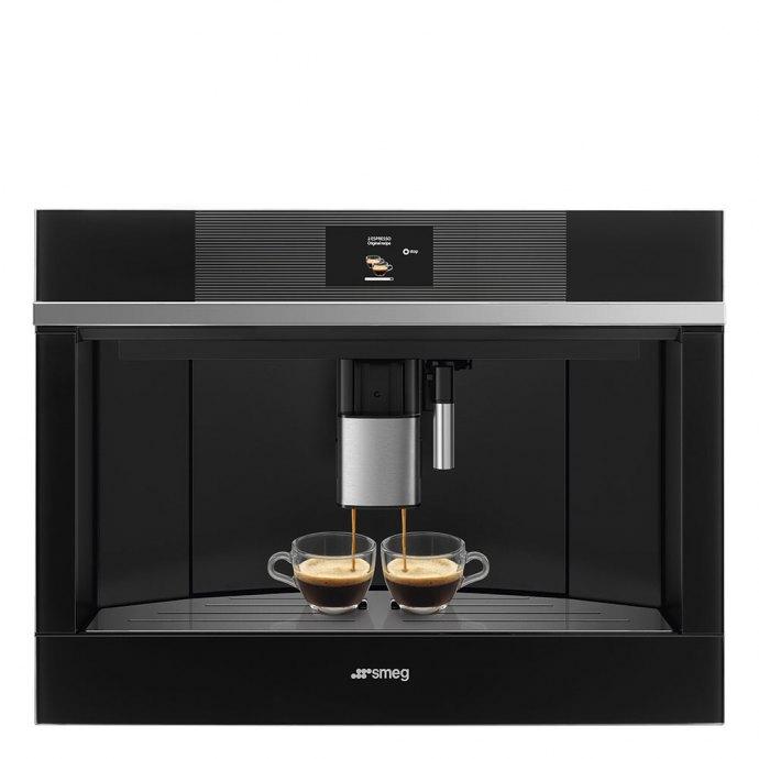 Smeg CMS4104N Inbouw koffieautomaat