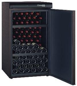 Climadiff CLV122M Wijnkoelkast