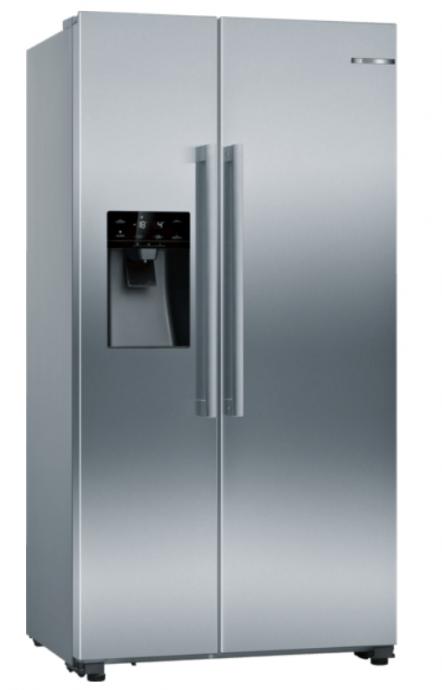 Bosch KAI93VIFP Side By Side koelkast
