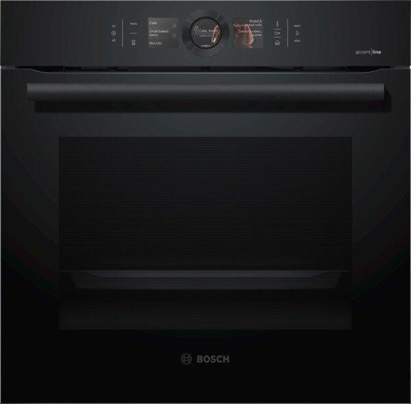 Bosch HSG856XC7 Stoomoven