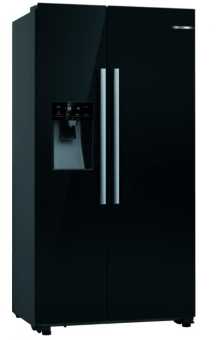 Bosch KAD93VBFP Side By Side koelkast