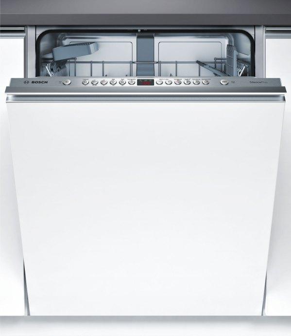 Bosch SMV46DX05N Volledig geintegreerde vaatwasser