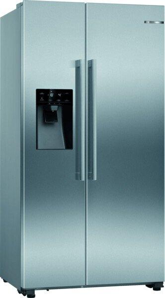 Bosch KAD93VIFP Side By Side koelkast