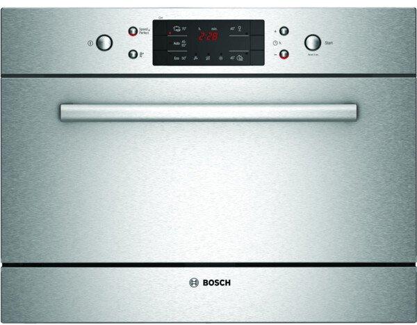 Bosch SKE52M75EU Compacte vaatwasser