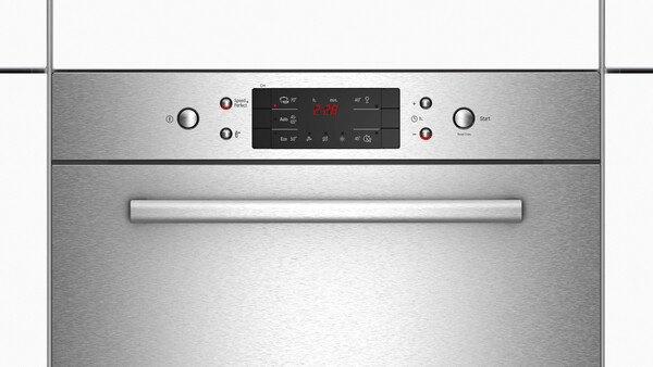 Bosch - SKE52M75EU Compacte vaatwasser