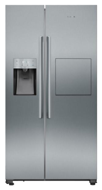 Siemens KA93GAIEP Side By Side koelkast