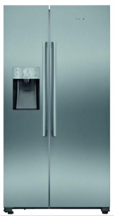 Siemens KA93DVIFP Side By Side koelkast