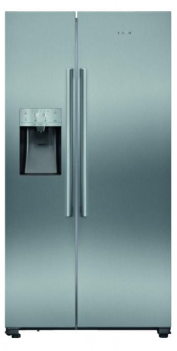 Siemens KA93DAIEP Side By Side koelkast