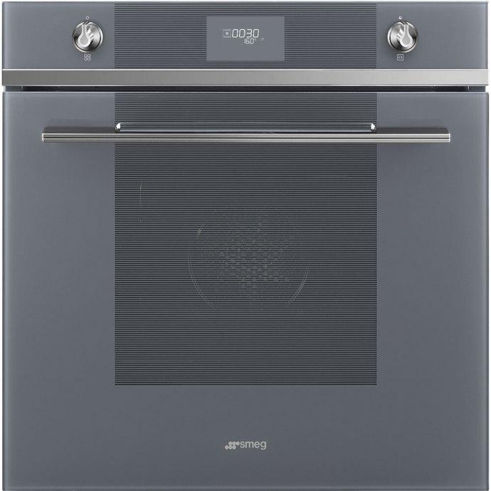 Smeg SF6101TVS1 Solo oven