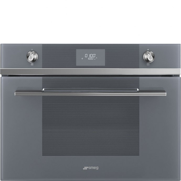Smeg SF4101MS1 Magnetron met grill