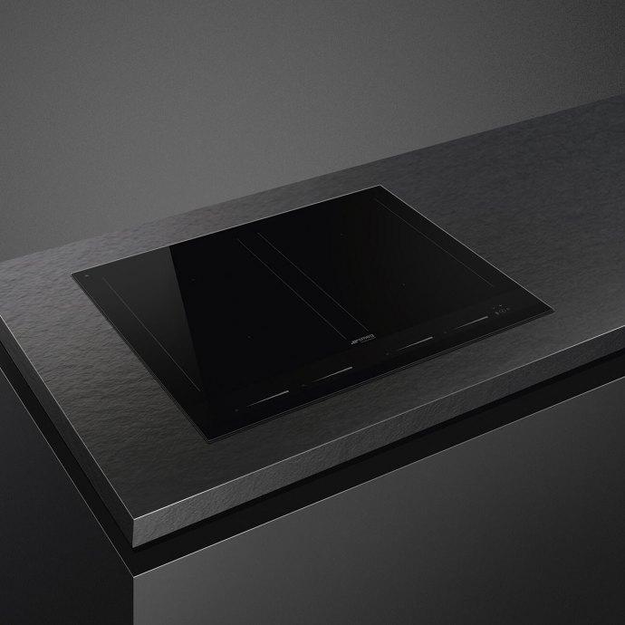 Smeg - SIM1643D Inductie kookplaat