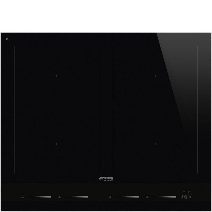 Smeg SIM1643D Inductie kookplaat