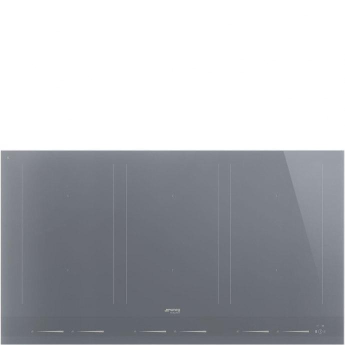 Smeg SIM1963DS Inductie kookplaat