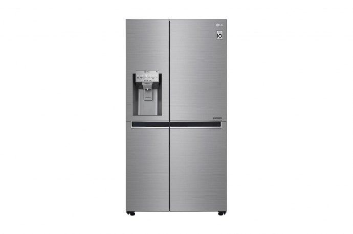 LG GSL960PZVZ Side By Side koelkast