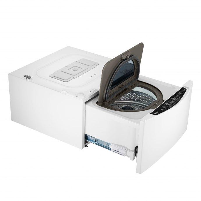 LG FH8G1MINI Vrijstaande wasmachines