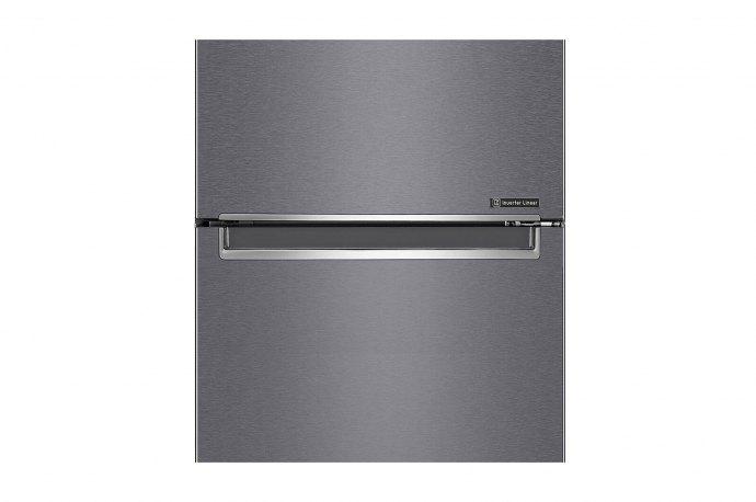 LG - GBB61DSJZN Vrijstaande koelkast