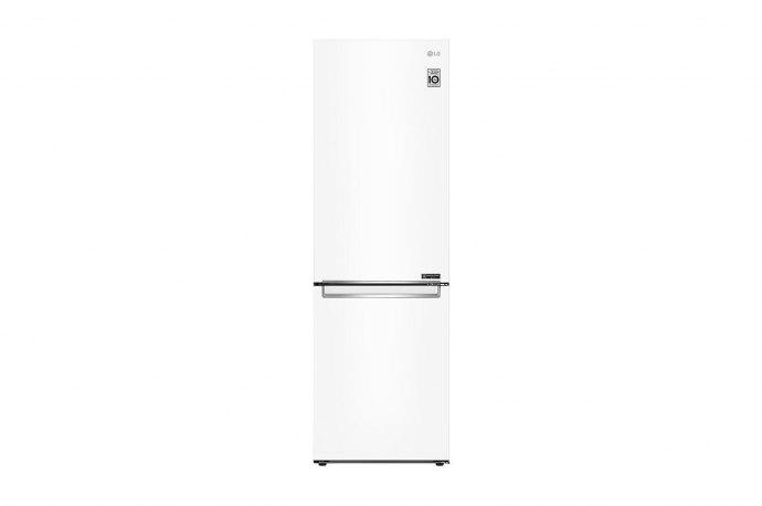 LG GBB61SWGFN Vrijstaande koelkast