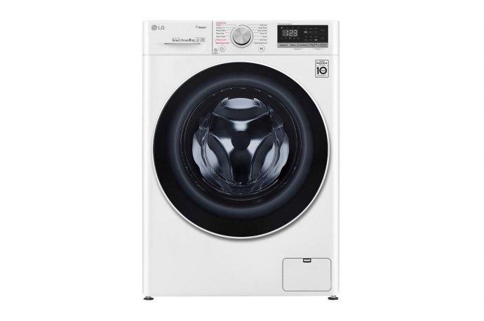 LG F4WN508S0 Vrijstaande wasmachines