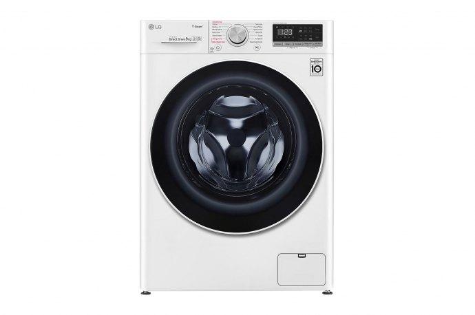 LG F4WN509S0 Vrijstaande wasmachines
