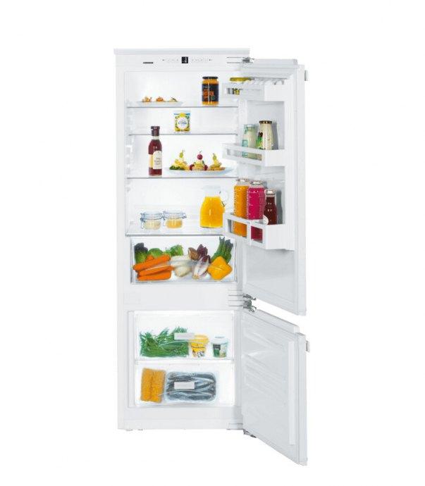 Liebherr ICP292421 Inbouw koelkasten rond 158 cm