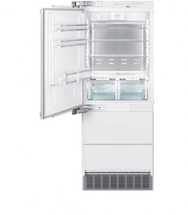 Liebherr ECBN506623617 Side By Side koelkast