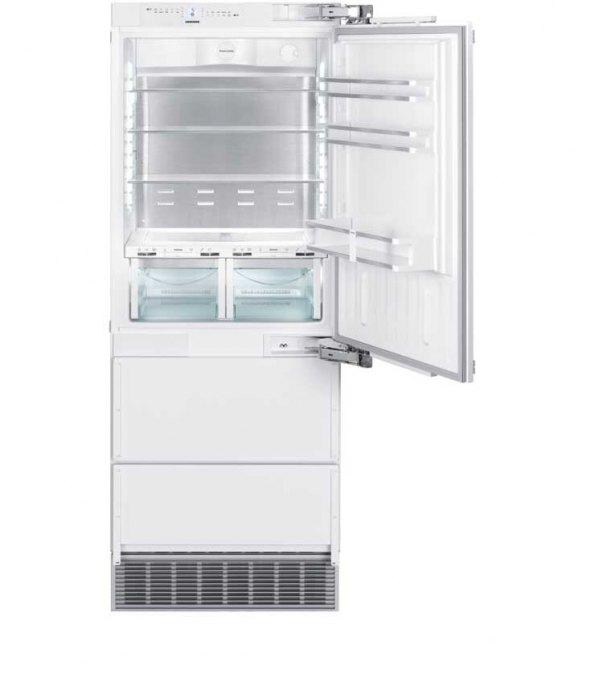 Liebherr ECBN506623 Side By Side koelkast