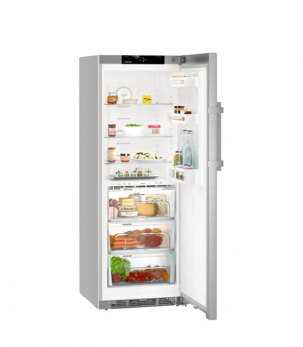 Liebherr KBEF373021 Vrijstaande kastmodel koelkast