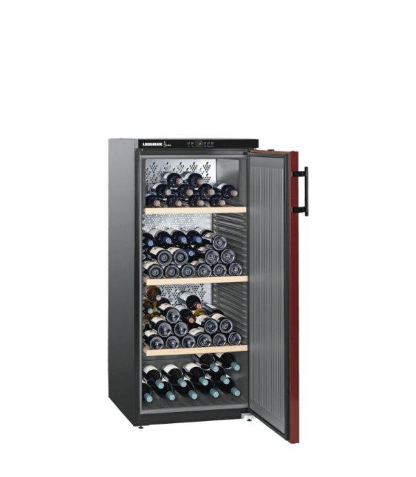Liebherr WKR321122 Wijnkoelkast