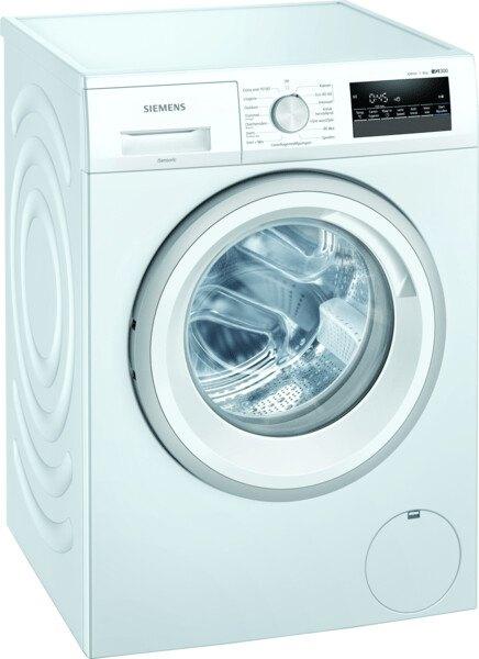 Siemens WM14N275NL Vrijstaande wasmachines