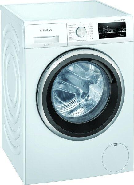 Siemens WM14UT70NL Vrijstaande wasmachines