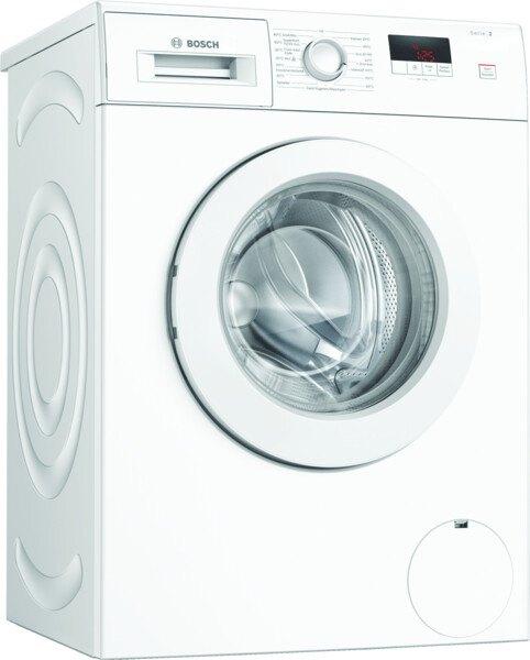 Bosch WAJ28001NL Vrijstaande wasmachines